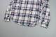 【訳アリSALE】J.CREW / ジェイクルー / マドラスコットンウォッシュドB.Dシャツ / ホワイト×ネイビー×レッド