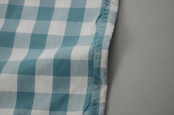 "】J.CREW / ジェイクルー / NEWウォッシュドボタンダウンシャツ""SLIM FIT"" / ヘザーシーフォームバッファロー"
