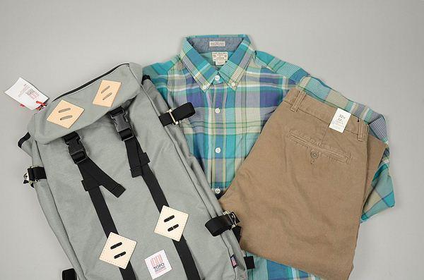 J.CREW / ジェイクルー / ブロークン-イン チノ レギュラーフィットパンツ / ダークカーキ