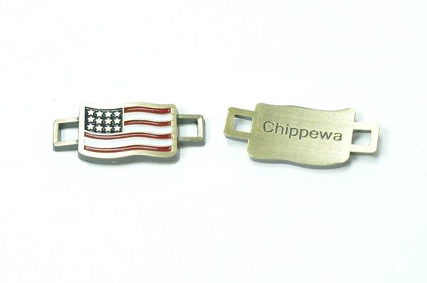 Chippewa / Steel Toe Boots / Chocolate Appache  チペワ / スチールトゥブーツ / チョコレートアパッチ