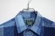 【USED】J.CREW / ジェイクルー / ビンテージフランネルワークシャツ / ブルーバッファロー