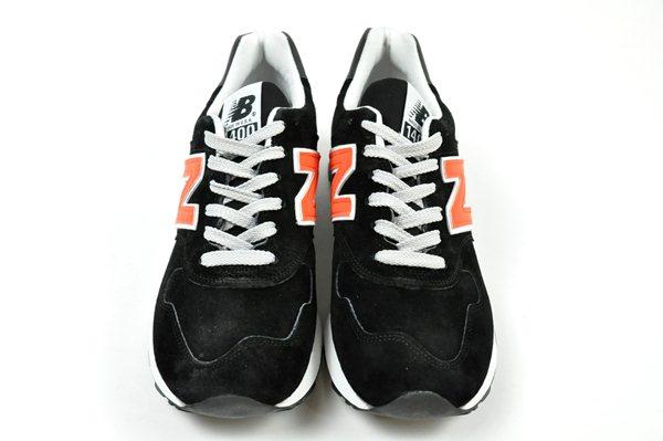 J.CREW×NEW BALANCE / Made In USA NEW BALANCE M1400 Sneakers / Black ジェイクルー / Made In USA ニューバランス M1400スニーカー / ブラック