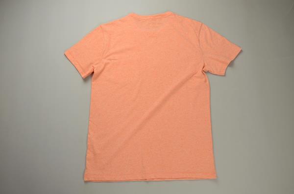 【CLEARANCE SALE】J.CREW / ジェイクルー / ネップポケットTシャツ / カンタロープマルチ