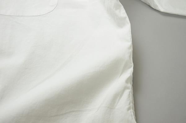 """【10周年記念SALE 12/13まで】【BIG SIZE】J.CREW / ジェイクルー / シークレットウォッシュFLEX ボタンダウンシャツ""""SLIM FIT"""" / ホワイト"""