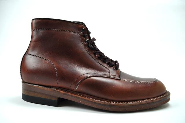 【SALE】J.CREW ×Alden / 405 Indy Boots /made in USA ジェイクルー×オールデン / 405 インディーブーツ / メイドインUSA