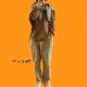 【BIG SIZE】J.CREW / ジェイクルー / 1040アスレチックチノ / ダークカーキ