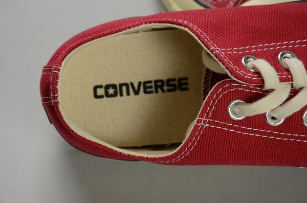 CONVERSE USA / Premium Chuck Taylor ct70  /  ジェイクルー×コンバース USA / プレミアム チャックテイラー ct70 / バーガンディー