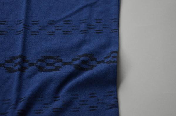 【FINAL SUMMER SALE】J.CREW / ジェイクルー / ブルーイカット グラフィックTシャツ / ブルーイカット