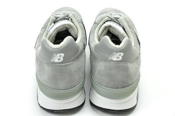 J.CREW×NEW BALANCE / Made In USA NEW BALANCE M1400 Sneakers / Grey(Raw Steel) ジェイクルー / Made In USA ニューバランス M1400スニーカー / グレー