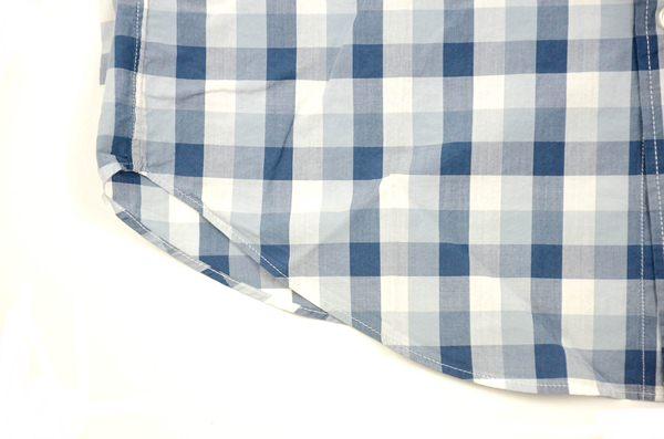 J.CREW / ジェイクルー / シークレットウォッシュライトウェイトB.Dシャツ / バーナクル