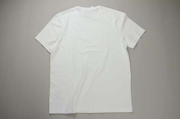 【AUTUMN SALE】J.CREW / ジェイクルー / 1994ヘリテージ SS Tシャツ / ホワイト