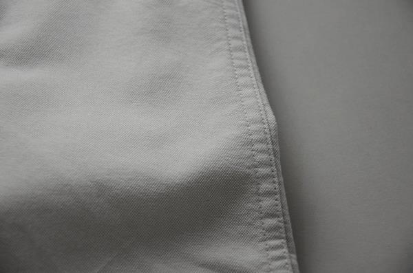 """【CLEARANCE SALE】J.CREW / ジェイクルー / FLEX ウォッシュドオックスフォード シャツ""""SLIM FIT"""" / ヘザーライトグレー"""