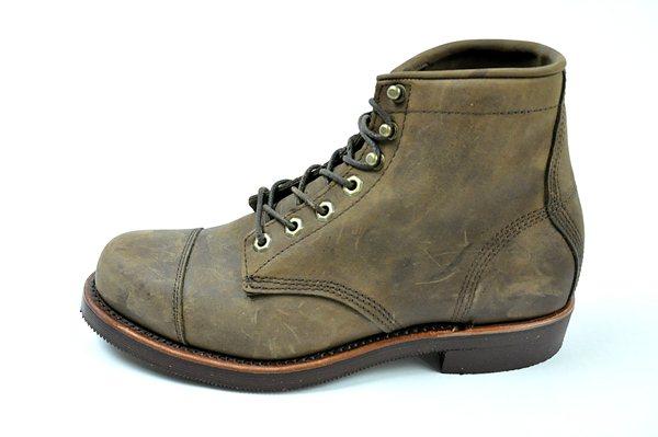 L.L.Bean×Chippewa / Work Boot / Brown  L.L.ビーン×チペワ /  ワークブーツ / ブラウン