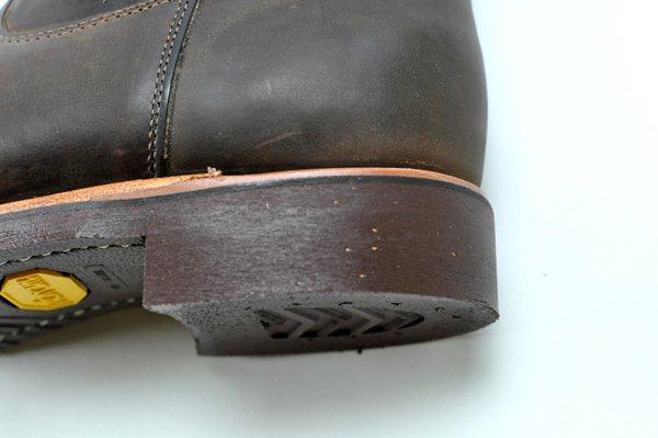 """Chippewa / 10"""" Vintage Wellington Boots / Bay Apache  チペワ / 10インチビンテージウェリントンブーツ / ベイアパッチ"""