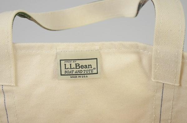 """【当店限定】L.L.Bean / L.L.ビーン / ボート&トート リミテッド""""FADE WASH"""" ラージ / フェイドカモ"""
