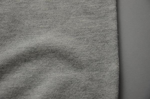【AUTUMN SALE】J.CREW / ジェイクルー / メリノウールブレンド カーディガン / ヘザーグレー