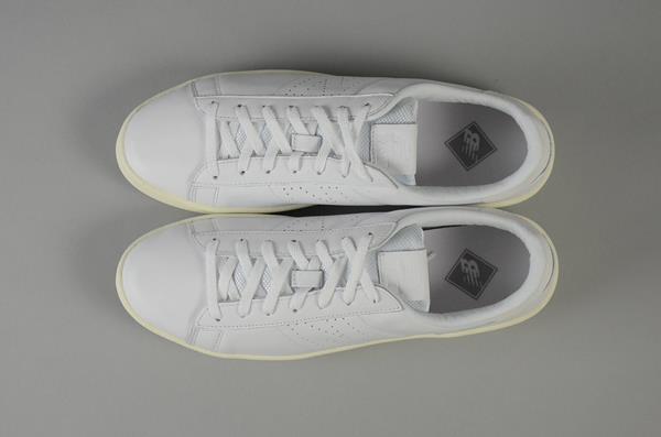 J.CREW×NEW BALANCE / NEW BALANCE 791 Leather / Pure White ジェイクルー×ニューバランス 791レザー / ピュアホワイト