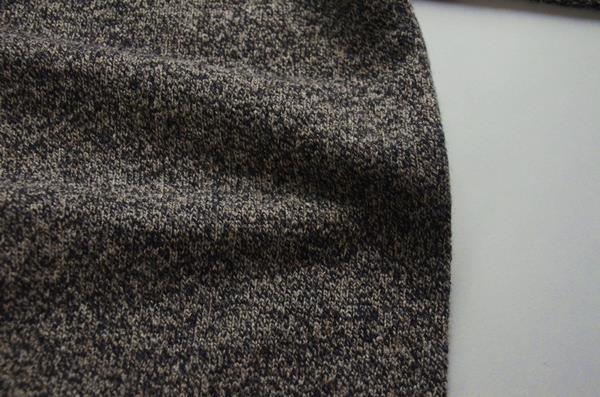 【AUTUMN SALE】J.CREW / ジェイクルー / マールドラムズウールクルーネックセーター / マールドアルゴジー