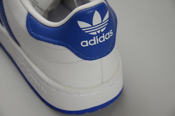 J.CREW×ADIDAS / Team Court  / White Blue ジェイクルー×アディダス / チームコート / ホワイトブルー