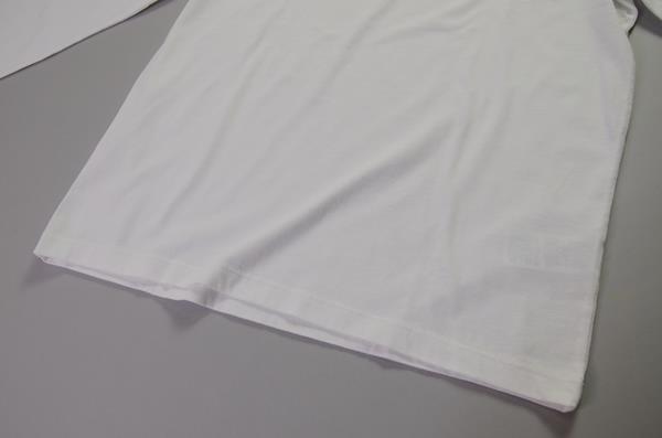 【AUTUMN SALE】J.CREW / ジェイクルー / コットンロングスリーブ Tシャツ / ホワイト