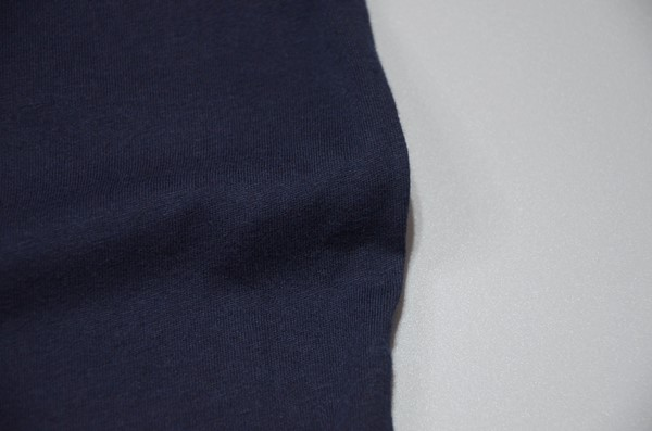 J.CREW / ジェイクルー / コットンロングスリーブ Tシャツ / ネイビー