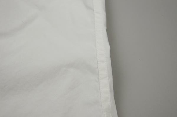 """【10周年記念SALE 12/13まで】J.CREW / ジェイクルー / シークレットウォッシュFLEX ボタンダウンシャツ""""SLIM FIT"""" / ホワイト"""