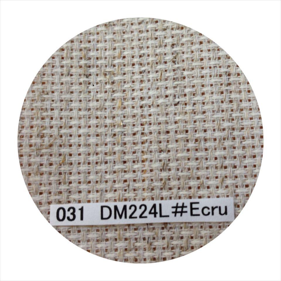 031)DM224L#Ecru