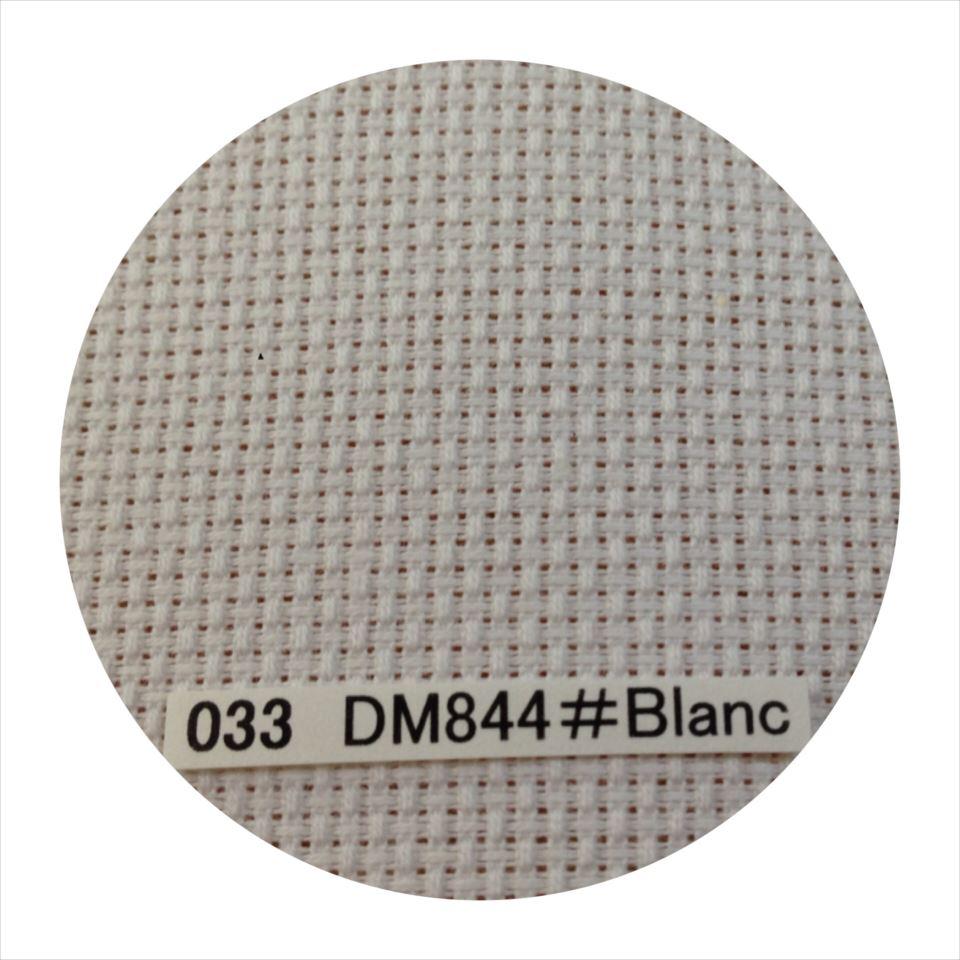 033)DM844#Blanc