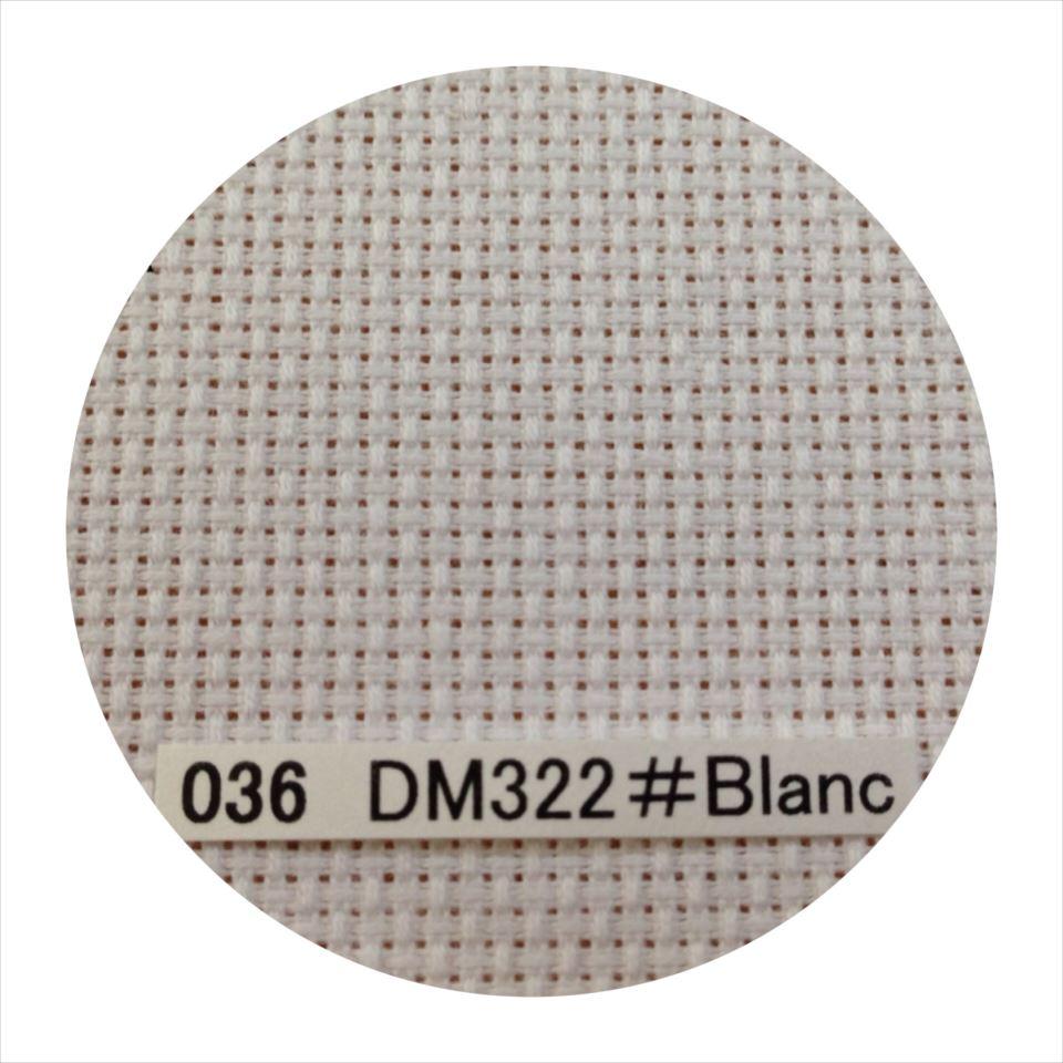 036)DM322#Blanc
