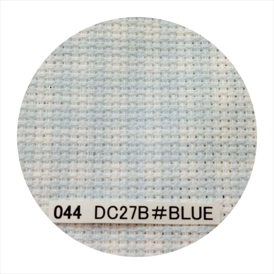 044)DC27B#BLUE