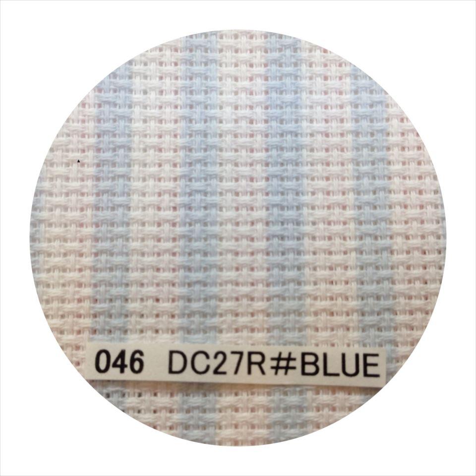 046)DC27R#BLUE