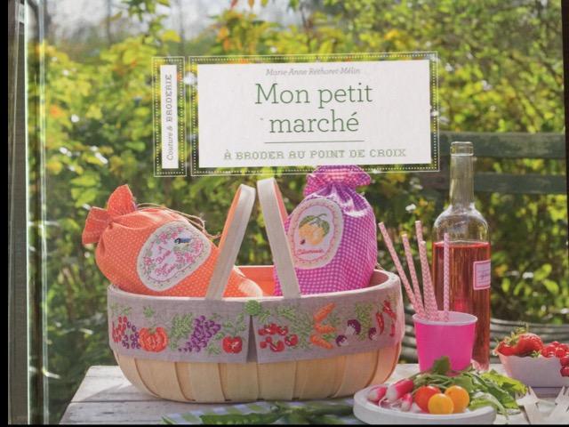 454)Mon petit marché