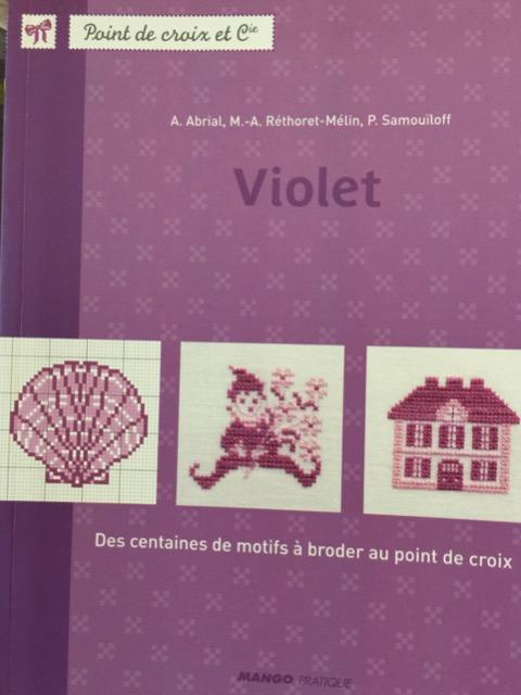 217)No.12「Violet」
