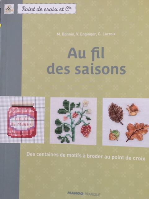 225)No.20「Au fil des saisons」
