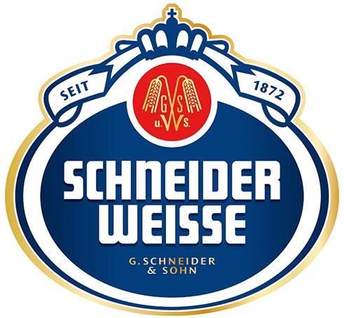 シュナイダーヴァイセ ヘレヴァイセ缶 500ml【バラ】 Schneider Weisse TAP1 Helle Weisse 500ml
