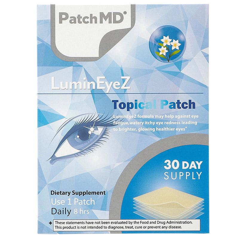 パッチMD・ルミンアイズ(30パッチ入り・30日分)
