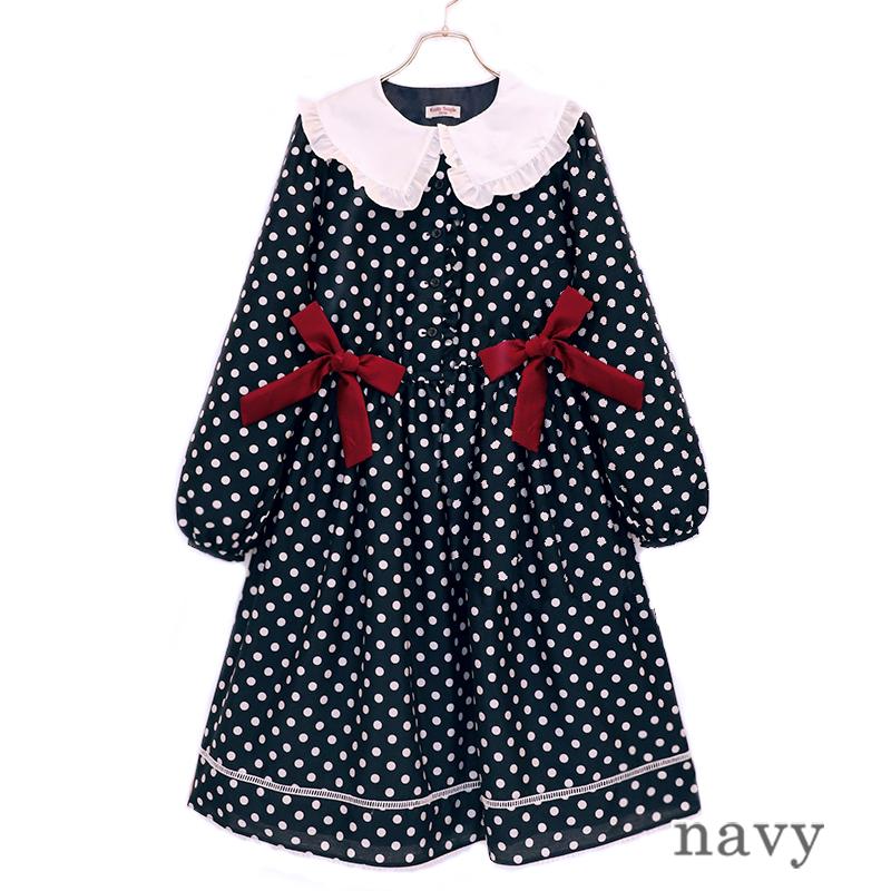 nostalgic ワンピース(nostalgic dress)