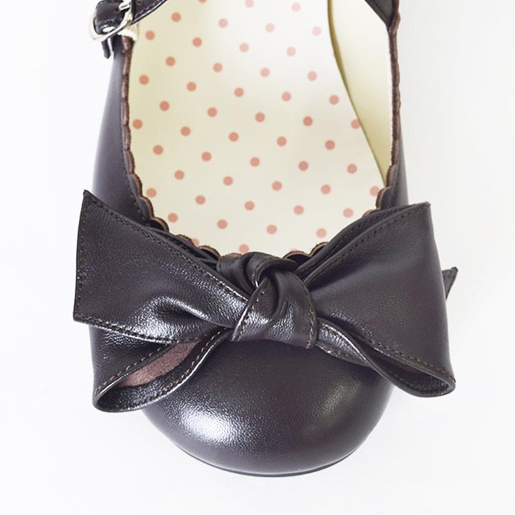 リボンシューズ ( Ribbon Shoes)