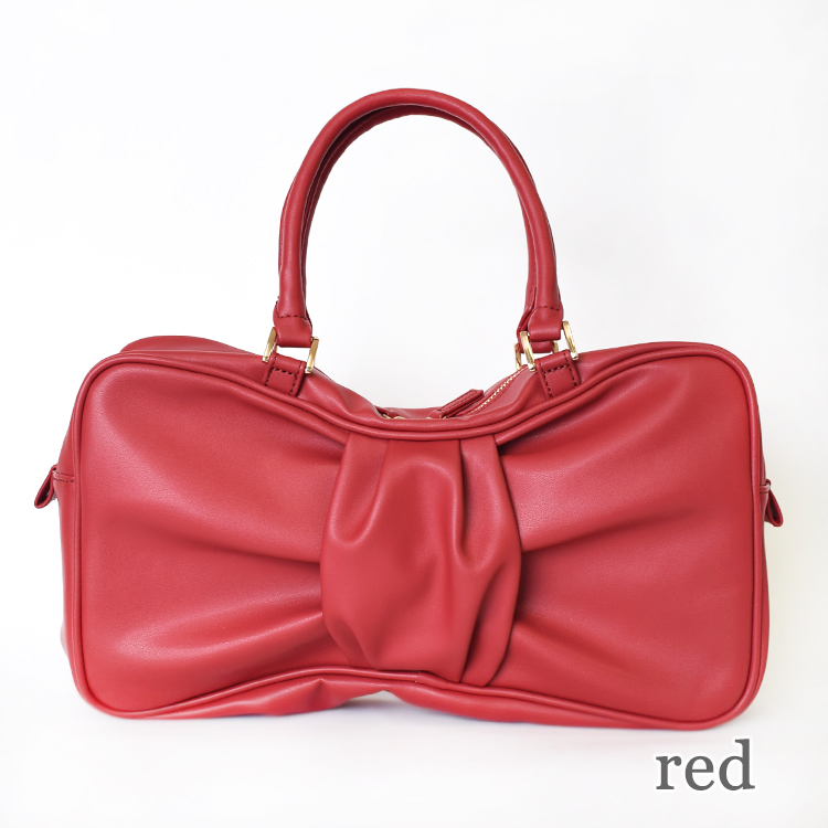 リボンBag (Ribbon Bag)