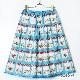 復刻JAM瓶 スカート(Revival JAM bottle skirt)