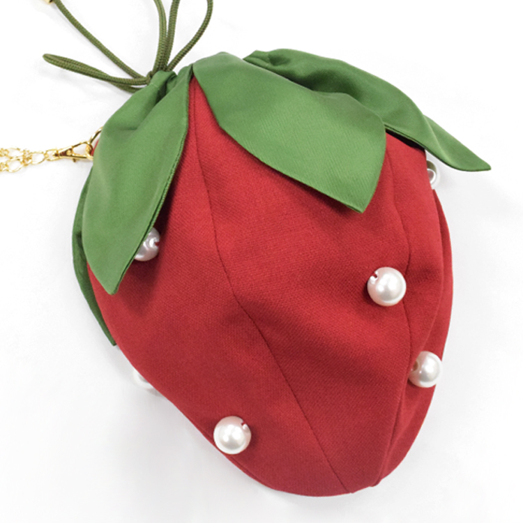 Precocious Berry  バッグ(Precocious Berry bag)