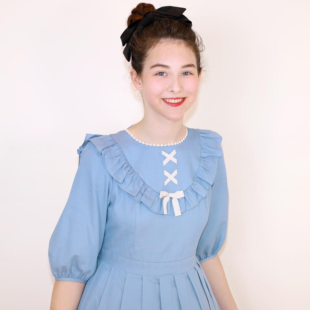 ジュリエットワンピース(Juliette dress)
