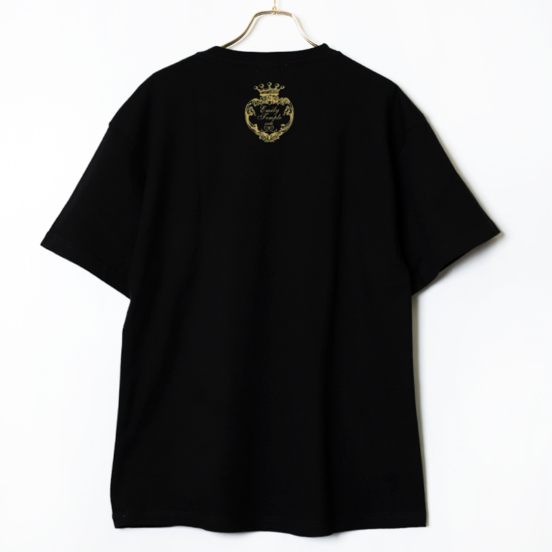 CHESS!! BIG Tシャツ (CHESS!! BIG T-shirt)