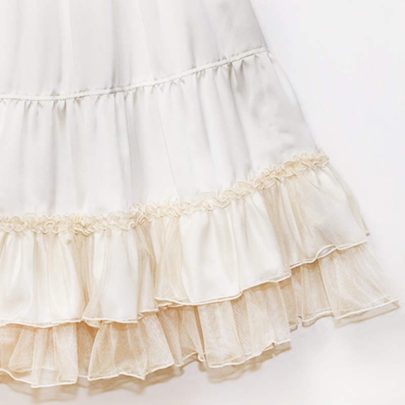 Eliseペチコート (Elise petticoat)