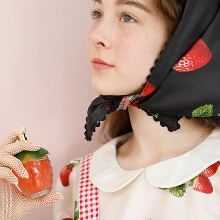ストロベリーオードトワレ(Strawberry Eau de Toilette)