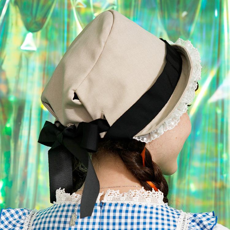 クロッシュ( Clocha hat)