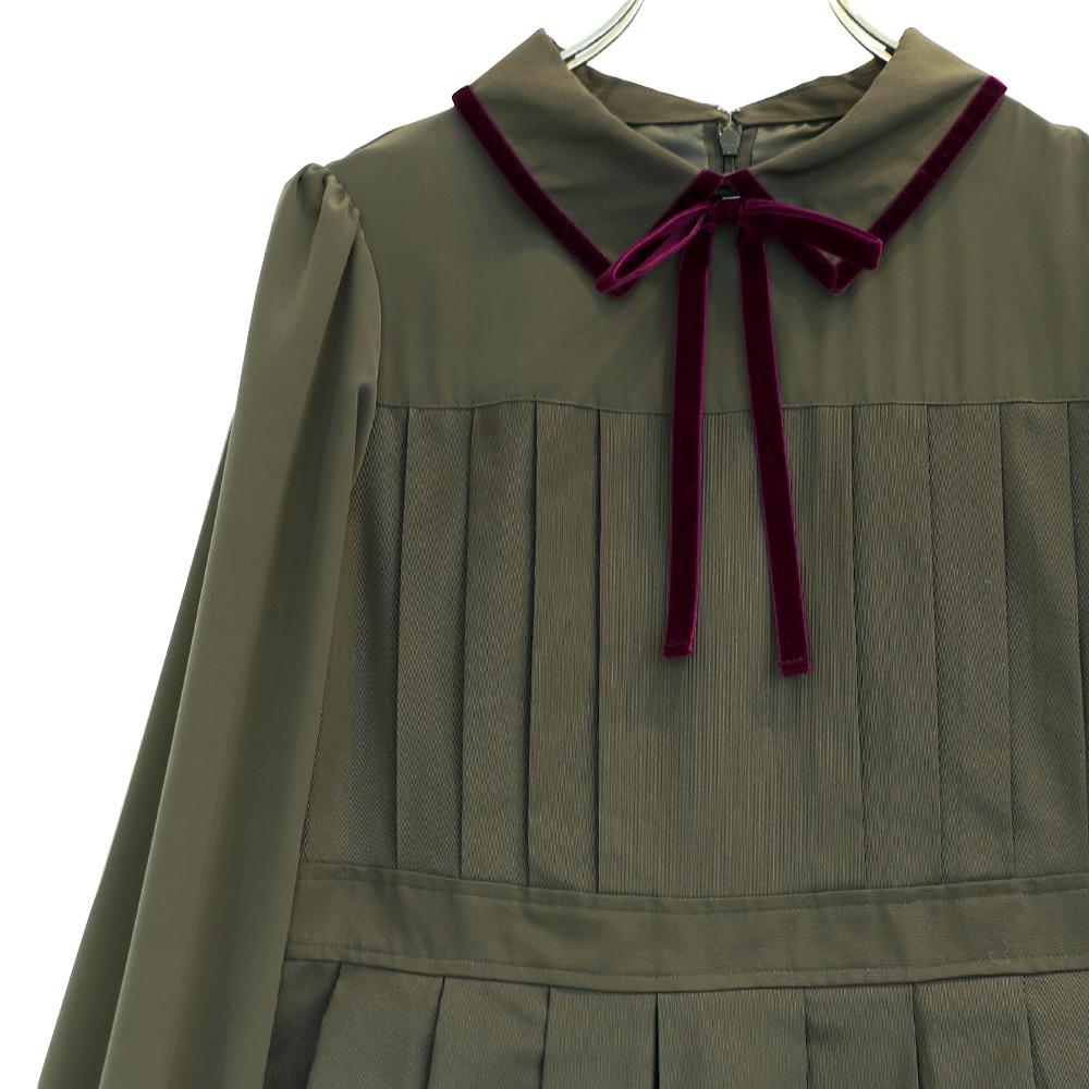アデール ワンピース( Adèle dress)