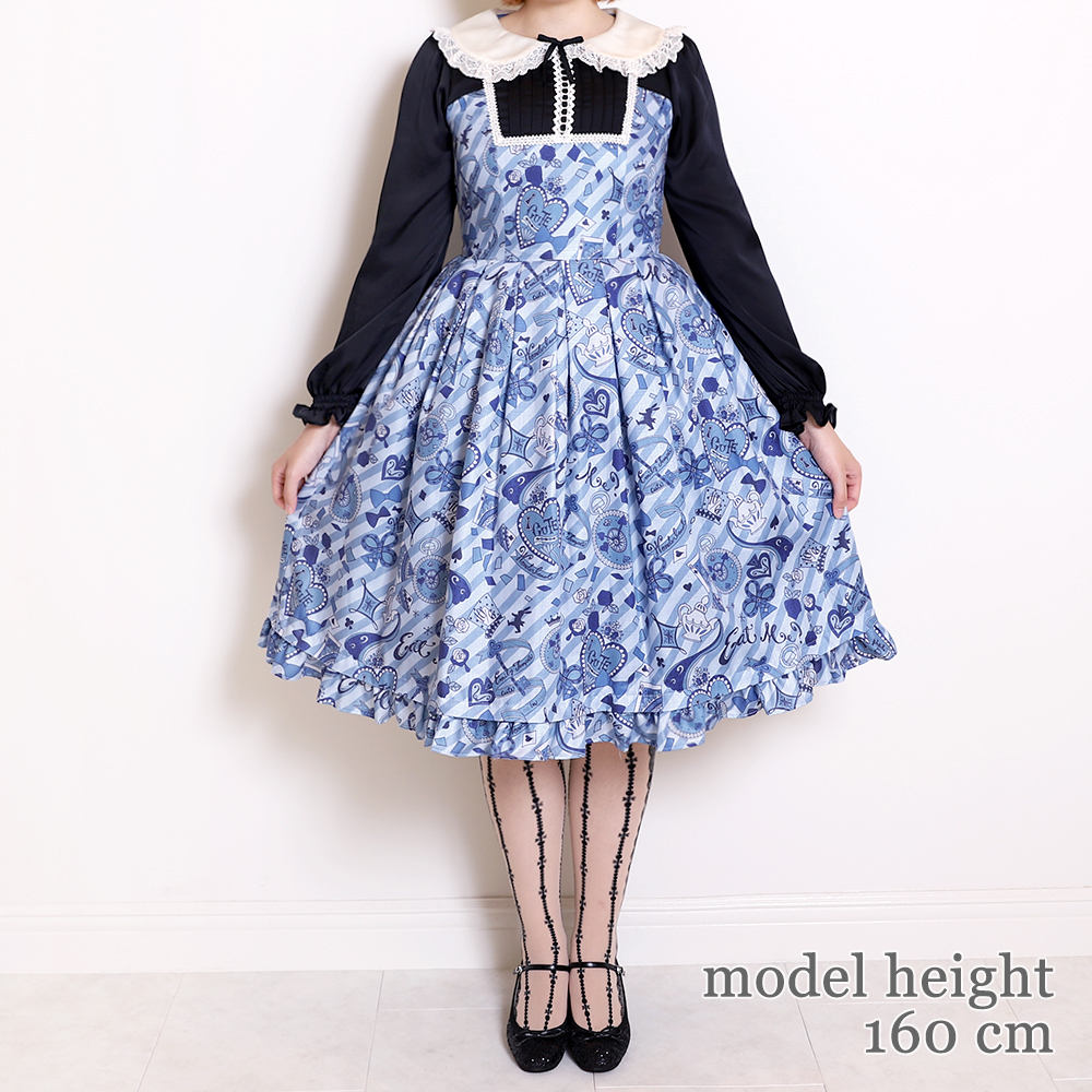 Wake up Alice ワンピース(Wake up Alice dress)