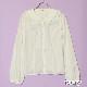 ツインカラーブラウス (Twin collar blouse)