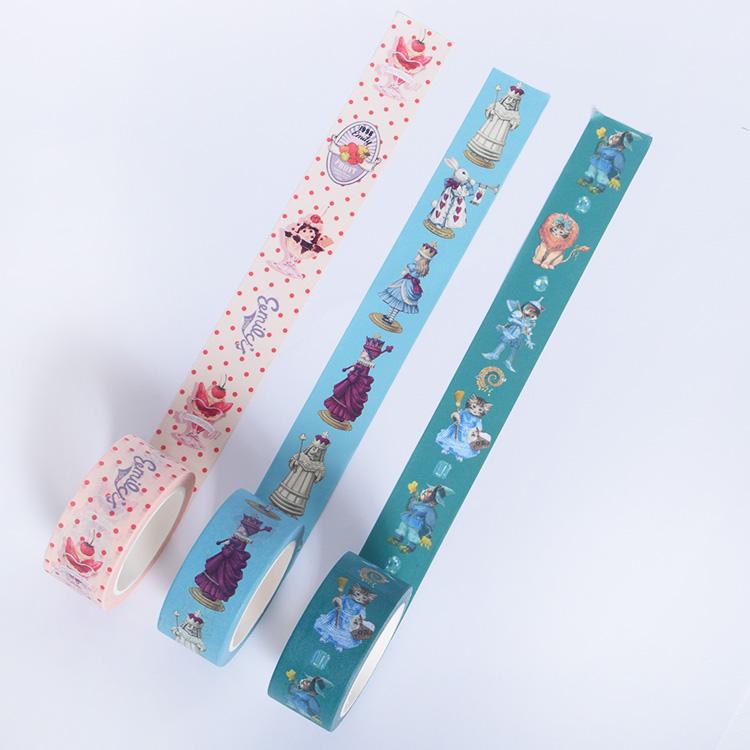 マスキングテープ(Masking tape)